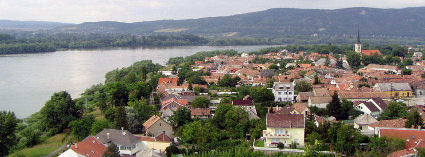 Facebook Borítóképek/Városok/Esztergom: Nyári borítókép Facebook idővonalra Esztergomról és a Dunáról - ingyen - borítóképek - letöltése - idézettel - számítógépre - facebook - karácsonyi - háttérképek