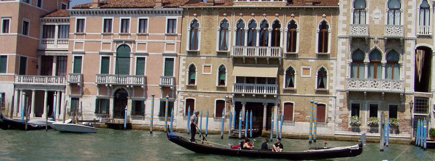 Facebook Borítóképek/Országok/Olaszország: Facebook borítókép gondolával és hajókkal Velencéről - ingyen - háttérképek - facebook - borítóképek - karácsonyi - idézettel - letöltése - számítógépre