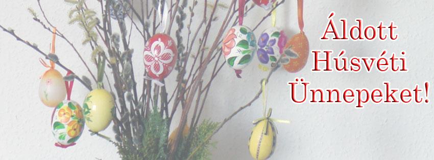 Facebook Borítóképek/Vallás/Húsvét Facebookra való húsvéti borítókép Áldott Húsvéti ünnepeket felirattal - számítógépre - borítóképek - ingyen - letöltése - háttérképek - idézettel - facebook - karácsonyi