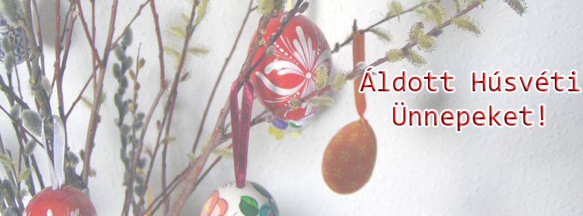 Facebook Borítóképek/Ünnepek/Húsvét: Facebookra való húsvéti borítókép Áldott Húsvéti ünnepeket szöveggel - borítóképek - számítógépre - facebook - letöltése - háttérképek - idézettel - ingyen - karácsonyi